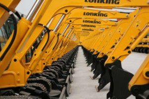 строительная техника Limited